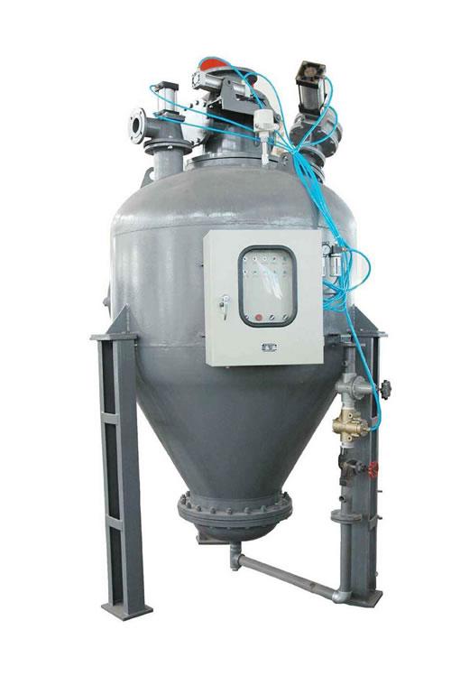 注重环保助力云霄气力输送泵供应商鼎龙电力持续发展
